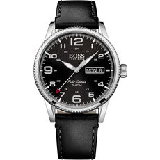 "Boss Watches Herrenuhr Pilot ""1513330"""