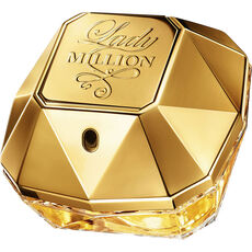 Paco Rabanne Lady Million, Eau de Parfum