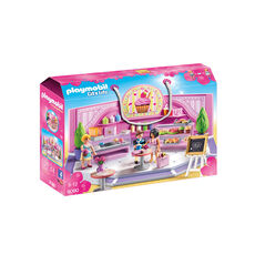 PLAYMOBIL® City Life Café Cupcake 9080