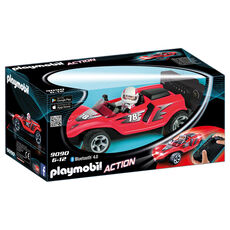 PLAYMOBIL® Action RC-Rocket Racer 9090