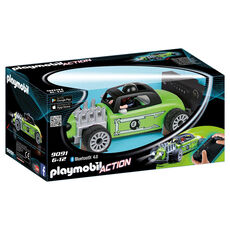 PLAYMOBIL® Action RC-Rock'n'Roll Racer 9091