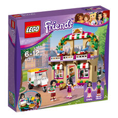 LEGO® Friends 41311 Heartlake Pizzeria