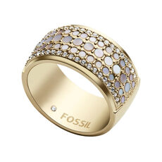 "Fossil Damen Ring ""JF02604710"""