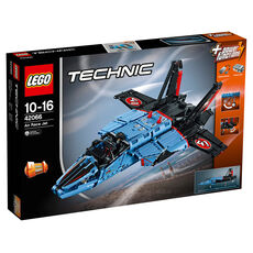 LEGO® Technic 42066 Air Race Jet
