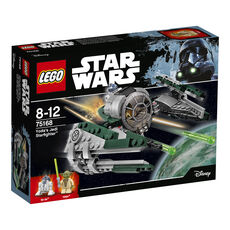 LEGO® Star Wars ™ 75168 Yoda's Jedi Starfighter™