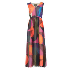 Phase Eight Damen Maxikleid Phoenix Printed