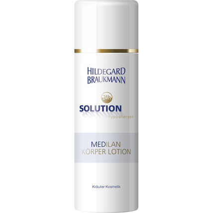 Hildegard Braukmann 24h Solution Medilan, Körperlotion, 150 ml