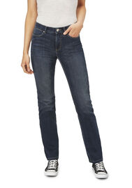PADDOCK'S Stretch Jeans KATE, blue black medium