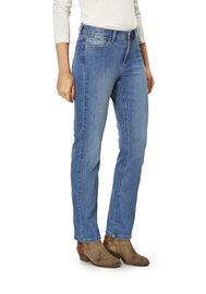 PADDOCK'S Stretch Jeans KATE, true blue stone used
