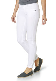 PADDOCK'S Röhrenjeans LUCY, white