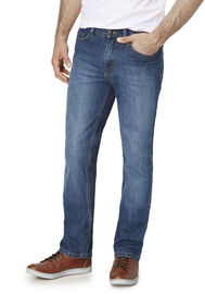 PADDOCK'S Stretch Jeans RANGER, blue medium stone