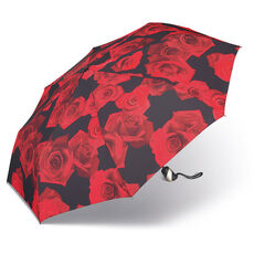 Happy Rain Taschenschirm Easymatic Ultra Light, rose