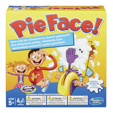 Hasbro Gaming Pie Face