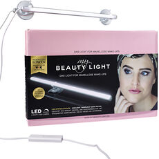 My Beauty Light LED-Leuchte TO GO! , 6W, silber