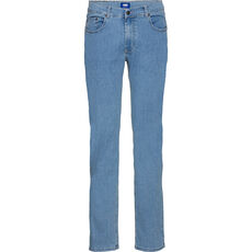 Pioneer Herren Jeans Megaflex 5-Pocket-Denim,  regular fit