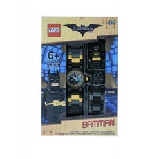 "LEGO® Batman Movie Jungenuhr Batman ""8020837"""