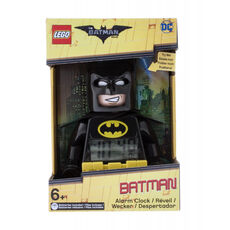 LEGO® Batman Movie Figurenwecker Batman 9009327