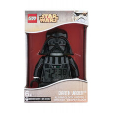 LEGO® Figurenwecker Star Wars Darth Vader 9002113