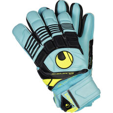 Uhlsport Herren Torwarthandschuh Eliminator Absolut Grip