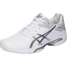 Asics Damen Tennisschuh Gel-Solution Speed 3 Clay