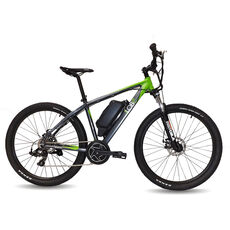 "LLobe Alu Elektro Mountain Bike 27,5 Zoll, ""ML 275"""