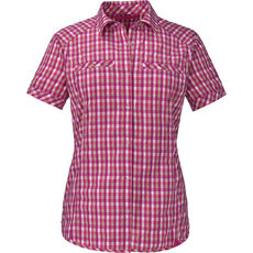 Schöffel Damen Bluse WALLA WALLA, very berry