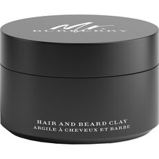 Burberry Mr. Burberry Hair & Beard Clay, 50g