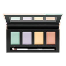 Artdeco Most Wanted Color Correcting Palette, Fb.-Nr. 1