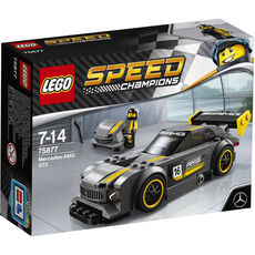LEGO® Speed Champions 75877 Mercedes-AMG GT33