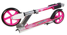New Sports Scooter Pink Star 205 mm