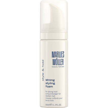 Marlies Möller Style & Hold, Strong Styling Foam, 50 ml