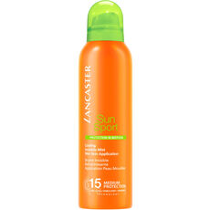 Lancaster Sun Sport Cooling Invisible Mist SPF 15, 200 ml