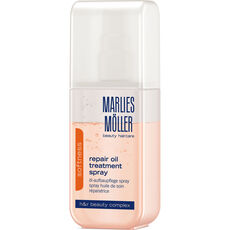 Marlies Möller Softness, repair oil treatment spray, 125 ml