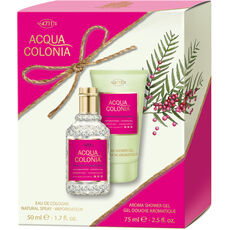 4711 Acqua Colonia Pink Pepper & Grapefruit, Duftset