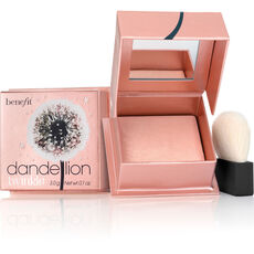 Benefit box o' powder - Dandelion Twinkle Puder Highlighter & Luminizer