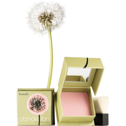 Benefit box o' powder  - dandelion, Puder