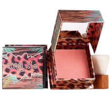 Benefit box o' powder  - CORALista, Puder