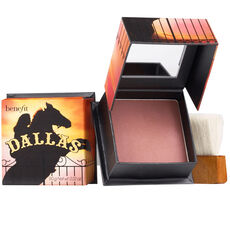Benefit box o' powder  - dallas, Puder