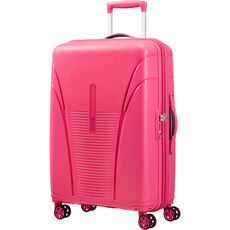 American Tourister 4 Rollen Trolley Skytracer, 77 cm