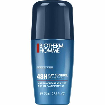 Biotherm Homme Day Control, Deodorant Roll-On, 75 ml