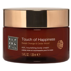 Rituals Touch of Happiness Körpercreme, 220 ml