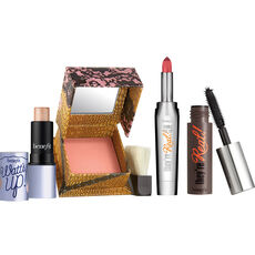 Benefit Date Night with Mr Right Kit, Make up-Set