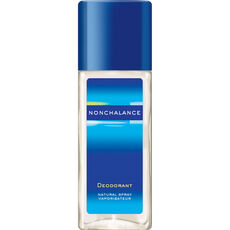 Nonchalance Deodorant Spray, 75 ml