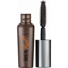 Benefit They're Real! Mascara Mini, schwarz