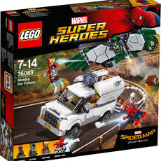 LEGO® 76083 Marvel Super Heroes Beware the Vulture