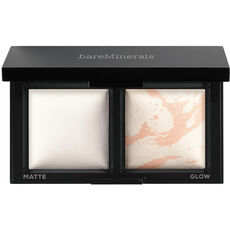bareMinerals Invisible Light™, Transparentes Puder-Duo