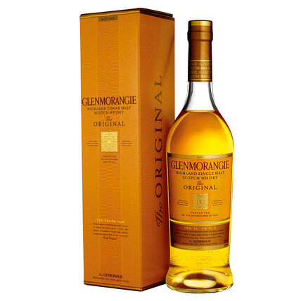 Glenmorangie Original, 40% vol. 1,5L