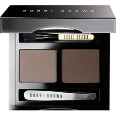 Bobbi Brown Medium Brow Kit, Augenbrauen Kit