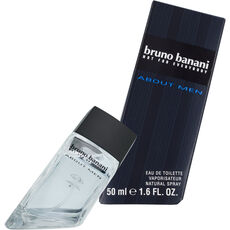 Bruno Banani About Men, Eau de Toilette