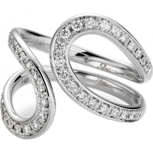 Cara d´Or Damen Ring ´´15187-600-W5´´, 585er We...